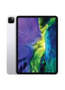 APPLE IPAD PRO 11 (2020),  silver, 256gb, wifi