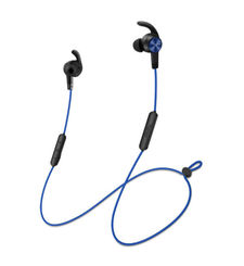 HUAWEI BLUETOOTH STEREO HEADSET SPORT AM61,  blue