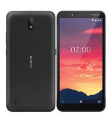 NOKIA C2 TA-1204 16GB 4G DUAL SIM,  charcoal