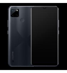 REALME C21 2021,  cross black, 64gb, 4g