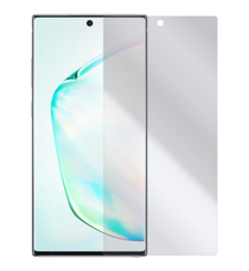 SWITCH CLEAR FRONT SAMSUNG NOTE 10 PLUS