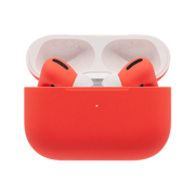 SWITCH PAINTED AIRPODS PRO WIRELESS,  coral, matte