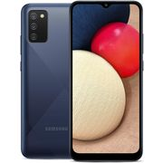 SAMSUNG GALAXY A02s 64GB 4G,  blue