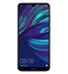 HUAWEI Y7 PRIME 2019 32GB 4G DUAL SIM,  midnight black
