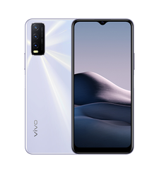vivo Y20 64GB,  dawn white