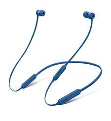 BEATS X BLUETOOTH STEREO HEADPHONE,  blue