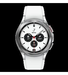 SAMSUNG GALAXY WATCH4 CLASSIC,  silver, 42mm