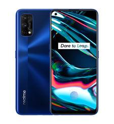 REALME 7 PRO 128GB,  mirror blue