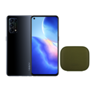 OPPO RENO 5 5G,  black, 128gb