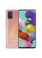 SAMSUNG GALAXY A51 A515F 128GB 4G DUAL SIM,  pink