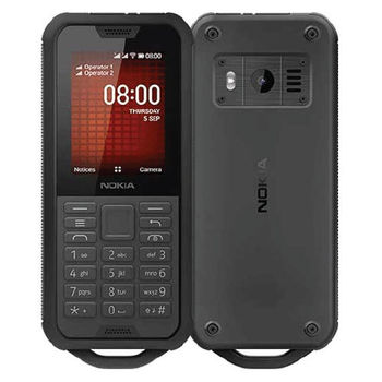 NOKIA 800 TA-1189 4GB 4G DUAL SIM,  sand