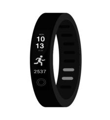 FOC MIX FITNESS TRACKER NOT FOR SALE