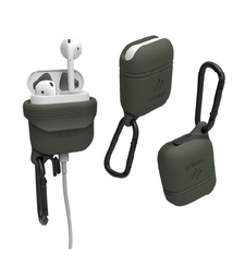 CATALYST AIRPODS CASE,  army green