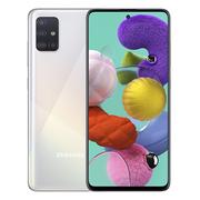 SAMSUNG GALAXY A51 A515F 128GB 4G DUAL SIM,  white