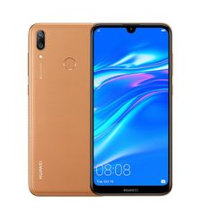 HUAWEI Y7 PRIME 2019,  amber brown, 64gb