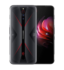 RED MAGIC 5G, 12gb ram, 128gb,  black