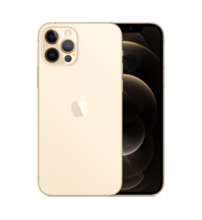 iPHONE 12 PRO 5G WITH FACETIME, japan version,  gold, 128gb