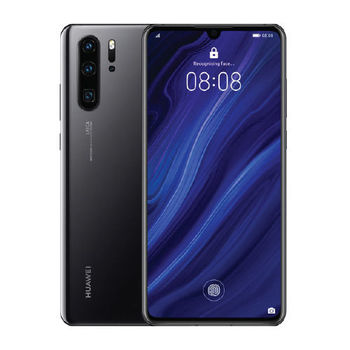FG HUAWEI P30 PRO 256GB 4G DS ARABIC BLACK