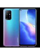OPPO RENO5 Z 5G,  cosmo blue, 128gb