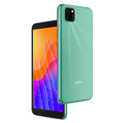HUAWEI Y5P 32GB DS 4G,  mint green