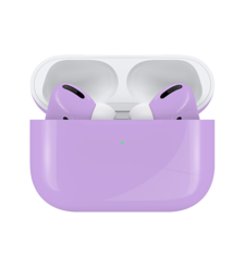 SWITCH PAINTED AIRPODS PRO WIRELESS,  lavender, gloss
