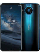 NOKIA 8.3 128GB 5G,  blue