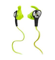 MONSTER ISPORT INTENSITY IN-EAR HEADSET,  green