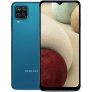 SAMSUNG GALAXY A12 4G,  blue, 64gb