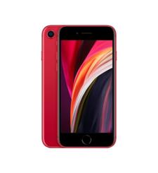 APPLE IPHONE SE 4G DUAL SIM,  red, 64gb