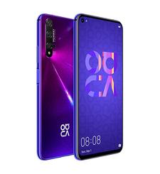 HUAWEI NOVA 5T 128GB 4G DUAL SIM,  purple