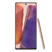 SAMSUNG GALAXY NOTE 20,  bronze, 256gb, 5g
