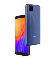 HUAWEI Y5P 32GB DS 4G,  phantom blue