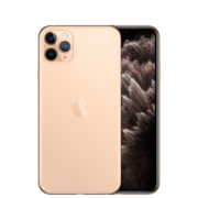 APPLE IPHONE 11 PRO,  gold, 64gb