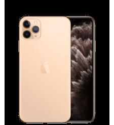 أبل آيفون 11 برو,  Gold, 64GB