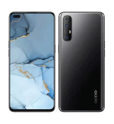 OPPO RENO 3 PRO 256GB 4G DUAL SIM,  midnight black