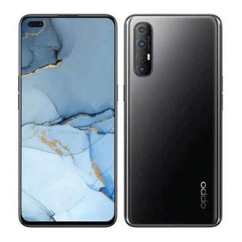 OPPO RENO 3 PRO 256GB 4G DUAL SIM,  aurora blue