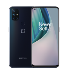 ONEPLUS NORD N10, 128gb,  midnight ice, 5g