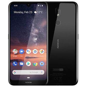 NOKIA 3.2 4G DUAL SIM,  black, 64gb