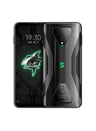 XIAOMI BLACK SHARK 3, 256gb,  midnight black, 5g