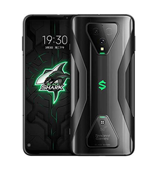XIAOMI BLACK SHARK 3, 128gb,  midnight black, 5g