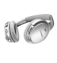 BOSE BLUETOOTH HEADPHONE QUIETCOMFORT 35 II,  silver