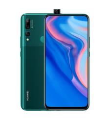 HUAWEI Y9 PRIME 2019 NEW VERSION 4G,  emerald green, 128gb