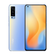 vivo X5O 128GB 5G DS,  frost blue