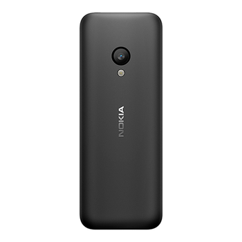 NOKIA 150 TA-1235 4MB 2G DS,  black