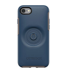 OTTERBOX IPHONE 7 / 8 BACK CASE POP SYMMETRY,  go to blue