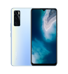 vivo V20 SE 128GB,  oxygen blue