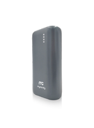 MYCANDY POWER BANK 6700MAH PB19 FG,  grey