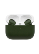 SWITCH PAINTED AIRPODS PRO WIRELESS,  midnight green, matte