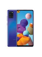 SAMSUNG GALAXY A21S 64GB,  blue