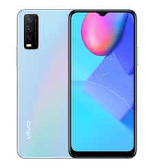 vivo Y12S 32GB,  glacier blue